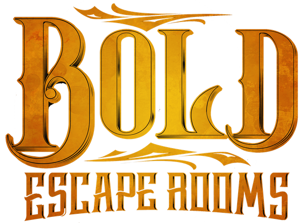 bold escape rooms