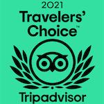 2021 Travelers Choice
