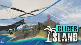 glider island logo