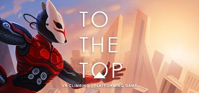 to the top game logo