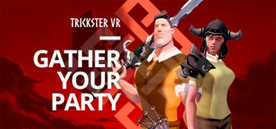 gather your party vr logo
