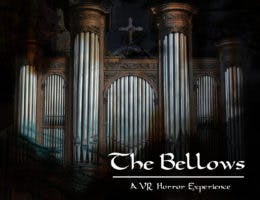 the bellows game logo