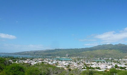 hawaiikailookout