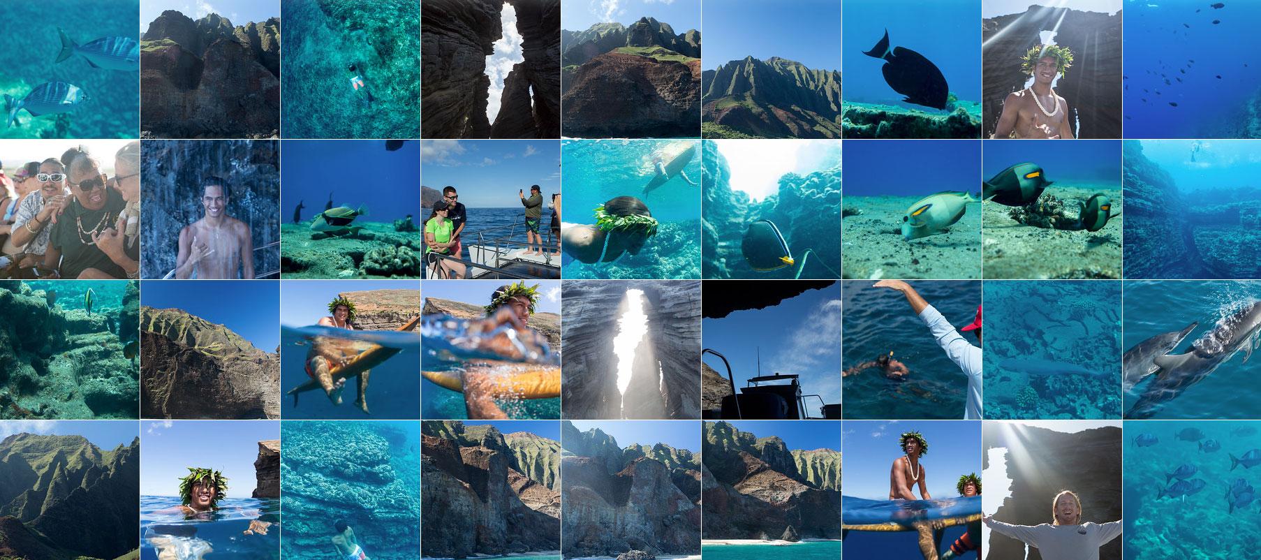 Niihau boat tours, Best thing to do on Kauai