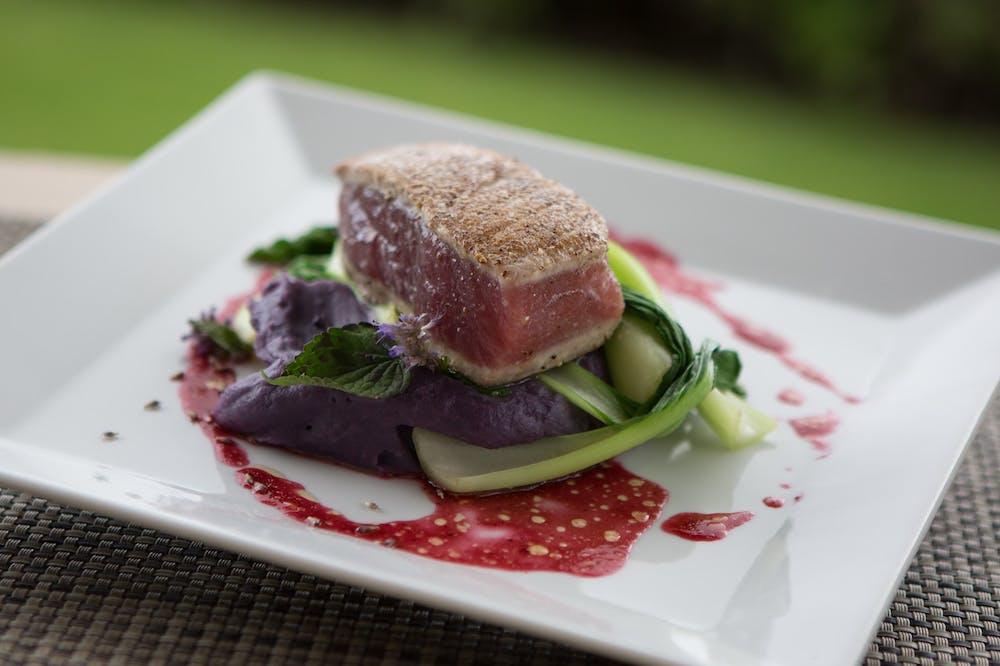 Oasis Kauai Dinner Reservations