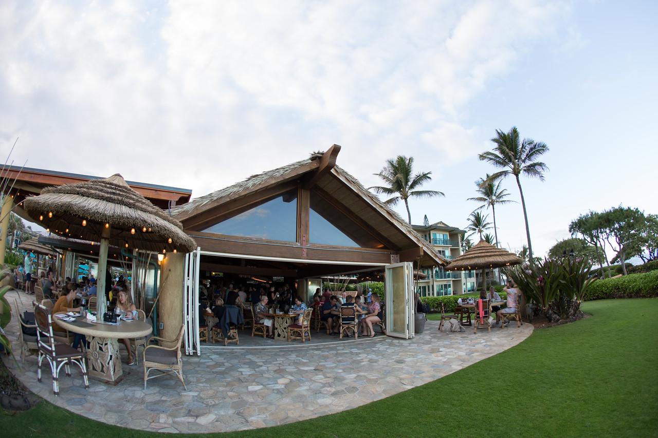 Kauai restuarant guide