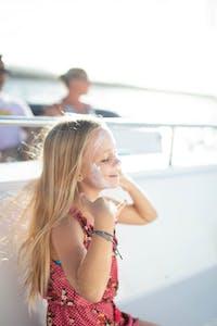 Reef Safe Suncreen