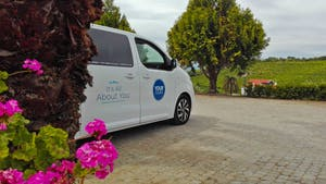 Private & Premium Your Tours Van