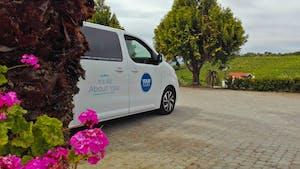 Private & Premium Your Tours Van