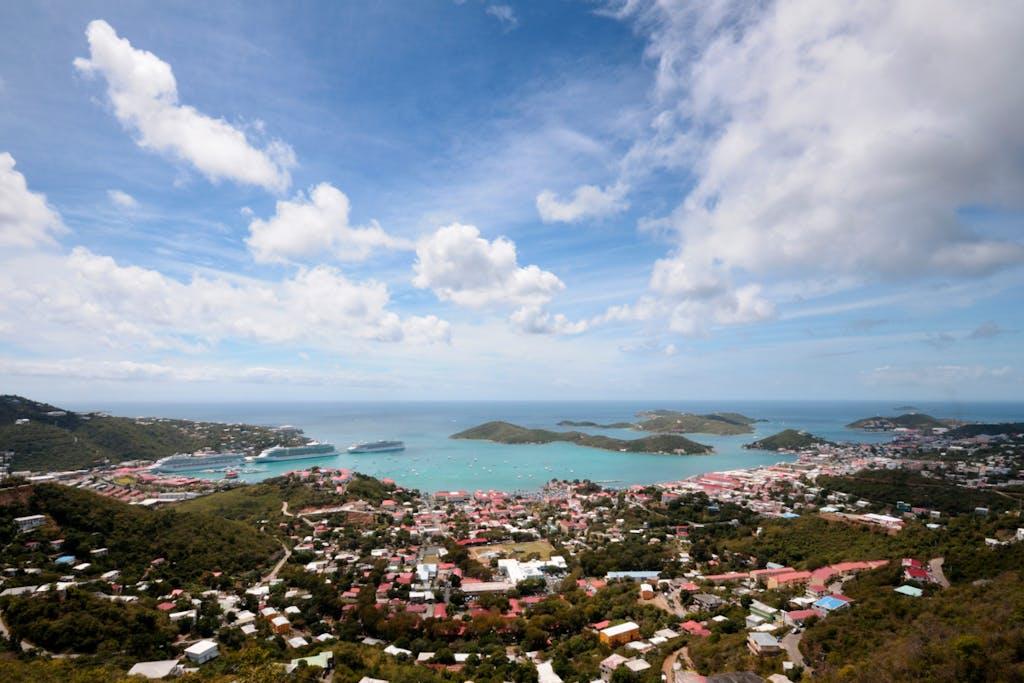 st thomas vacation us virgin islands