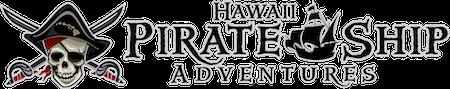 Hawaii Pirate Ship Adventures
