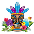 Big Kahuna Tiki Tours