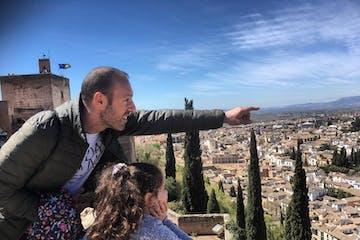 Comprar entradas Alhambra con audioguía