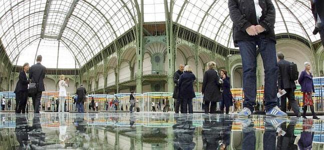 Grand Palais de París