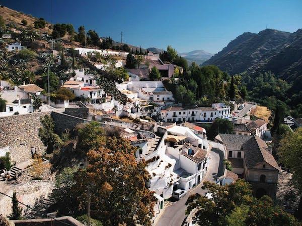 Granada que ver: Sacromonte