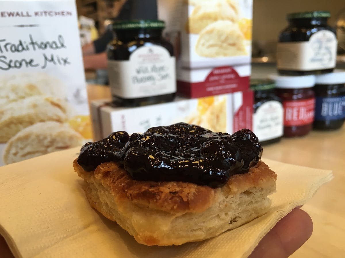 Portland Old Port Culinary Walking Tour   Maine Foodie Tours