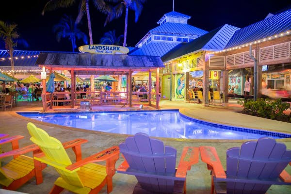 Unwind In Paradise Nassau S Most Chill Waterfront Restaurants Bars 2019 Tru Bahamian Food Tours