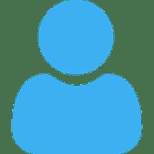 icono de un usuario