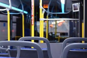 autobús Madrid