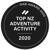 Top NZ Adventure Activity