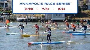 Annapolis SUP Race
