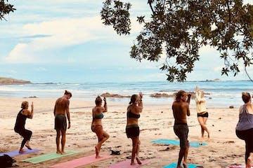 capital adventures yoga