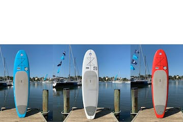 used SUP boards