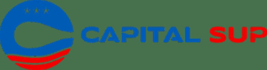 Capital SUP Logo