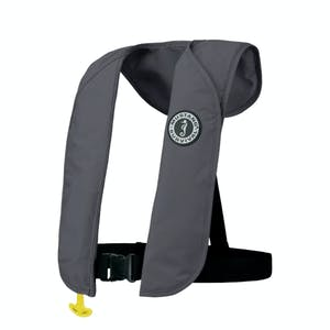 Mustang Survival: MIT 70 Manual Inflatable PFD
