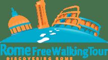 Rome Free Walking