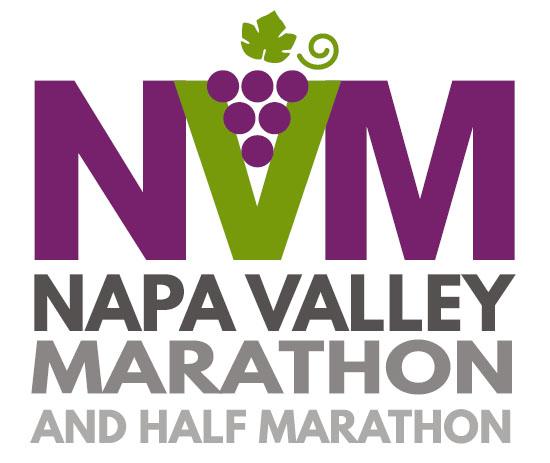 Napa Valley Marathon Logo