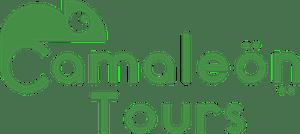 Camaleon Tours Logo
