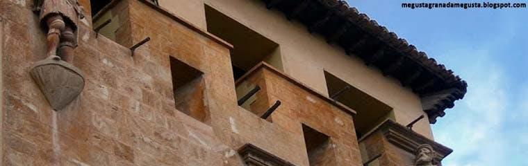 Museo De La Casa De Los Tiros Visitar Granada