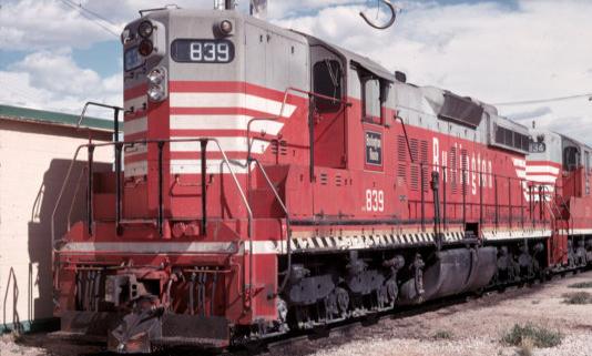 C&S 839
