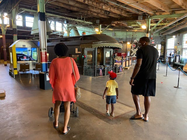 museum reopening