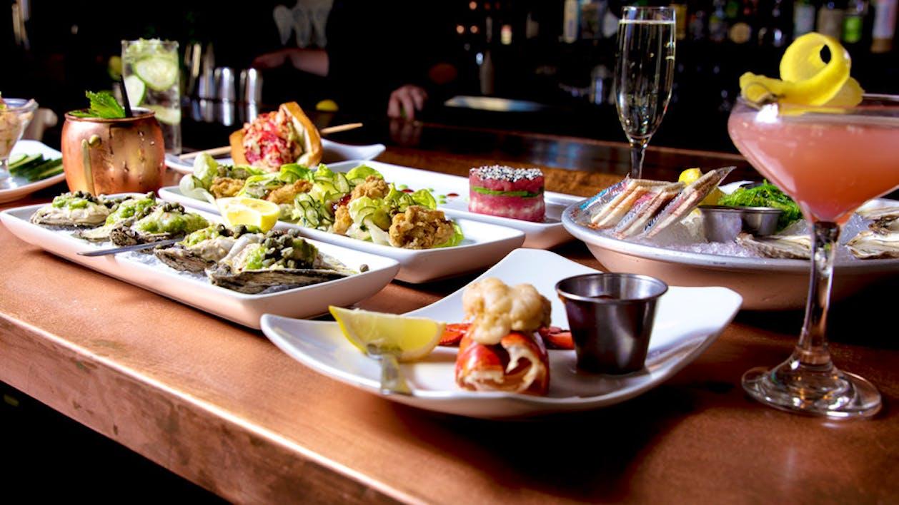 Downtown Culinary Tour Charleston
