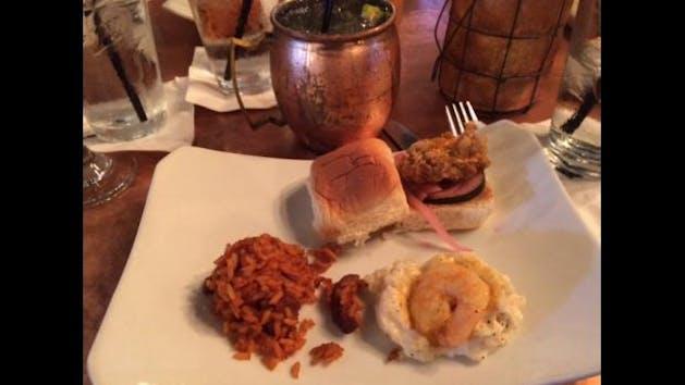 Charleston Downtown Culinary Tour Charleston Culinary Tours