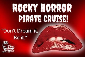 Rocky Horror Pirate Cruise