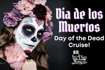 Day of the dead cruise