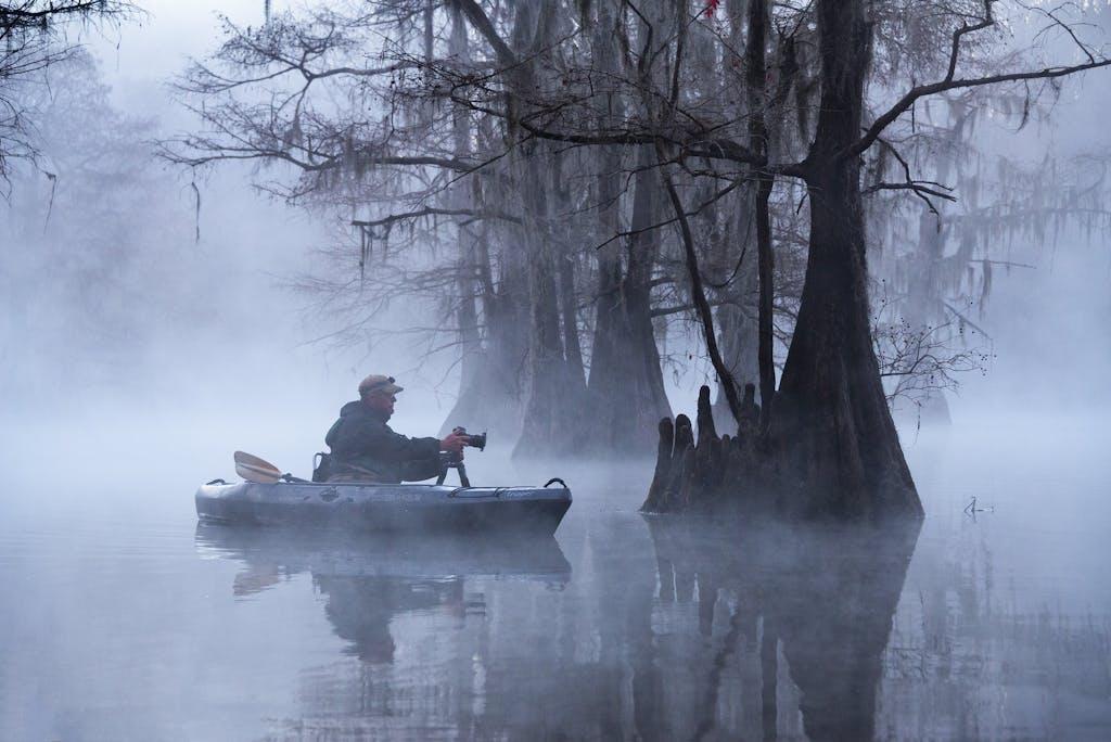 cypress swamp photo tour