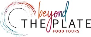 Beyond the Plate Food Tours logo