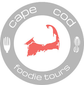 Cape Cod Foodie Tours logo