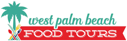 West Palm Beach Food Tours logo