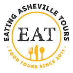 Eating Asheville Tours logo