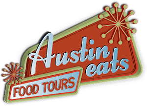 Austin Eats Food Tours logo