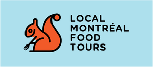 Montreal Food Tours logo