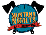 Montana Nights Axe Throwing