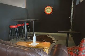 private dart lane
