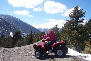 ATV Tours Colorado
