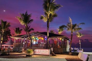 Guam the Beach Restaurant & Bar